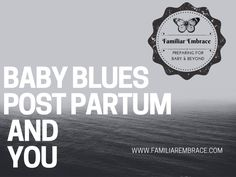Baby Blues PPD and You