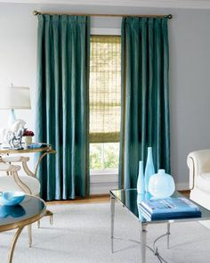 Smith and Noble Curtains