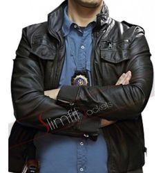 Brooklyn Nine Nine Jack Peralta Jacket