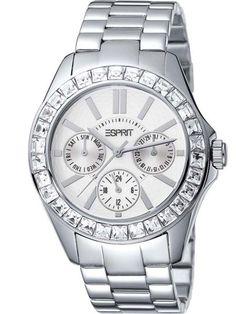 ceasuri esprit Breitling, Jewels, Silver, Accessories, Shopping, Bling Bling, Fashion, Spirit, Moda