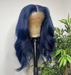 Wig Styles, Curly Hair Styles, Natural Hair Styles, Beautiful Hair Color, Cool Hair Color, Baddie Hairstyles, Weave Hairstyles, Lace Hair, Hair Inspiration