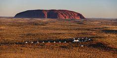 Longitude 131°, Australia  - TownandCountryMag.com