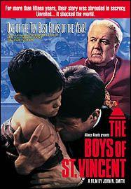 Sex abuse 1990 movie