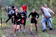 21 most incredible themed races - 5ks, 10ks +more! How awesome would it be to participate in all of these?