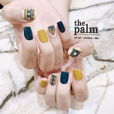 Palm Nails, Indian Nails, Wine Nails, Basic Nails, Tribal Nails, Modern Nails, Luxury Nails, Square Nails, Stylish Nails