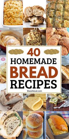 40 Easy homemade bread recipes that will impress your family and friends. Mouth … 40 simple homemade bread recipes that will impress your family and friends. Delicious recipes for warm, baked bread, with which you can grab the third slice! Easy Keto Bread Recipe, Best Keto Bread, Quick Bread Recipes, Bread Machine Recipes, Green Bread Recipe, Oven Recipes, Homemade Ciabatta Bread, Homemade French Bread, Homemade Bagels