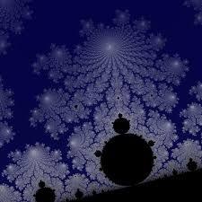 Image result for Mandelbrot,