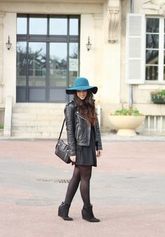 A special shoutout to Camille who chose the ANITA style for a day out! #katelee #fashion #anita @camillegrandxo
