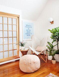 How to create a meditation station for your home | dailylife.com.au