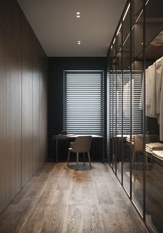 Modern Luxury Bedroom, Modern Master Bedroom, Luxury Home Decor, Luxurious Bedrooms, Small Room Design Bedroom, Room Decor Bedroom, Wardrobe Behind Bed, Home Office Design, House Design