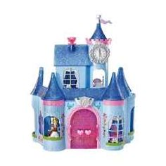 Disney Princess Royal play sets are the perfect gifts for girls this holiday season, for their birthdays and just because they are the little...
