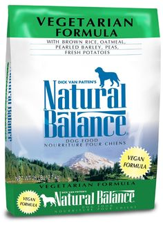 Natural Balance Vegetarian Dry Dog Food *** New and awesome dog product awaits you, Read it now  : Best dog food