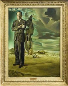 - Catalogue raisonné of Salvador Dalí