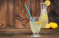 Domáca probiotická limonáda pre vaše zdravie