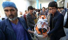 Kabul: Anschlag erschüttert friedliche Demonstration (Handels Zeitung)
