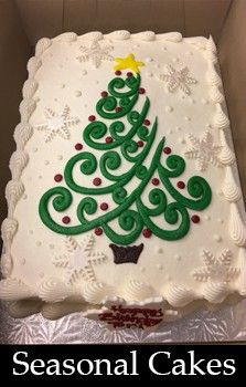 Christmas Cake Design Idea Cake Decorating Course to show your creativity and earn extra income. Christmas Cake Design Idea Cake Decorating Course to show your creativity and earn extra income. Christmas Cake Designs, Christmas Cake Decorations, Christmas Cupcakes, Christmas Sweets, Holiday Cakes, Christmas Baking, Holiday Treats, Xmas Cakes, Christmas Tree Cake