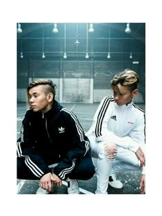 Make You Believe In Love is such a good song! Best Backrounds, Marcus Y Martinus, Dream Boyfriend, Gym Workout For Beginners, Love U Forever, Twin Boys, Perfect Boy, Kawaii Girl, Celebs