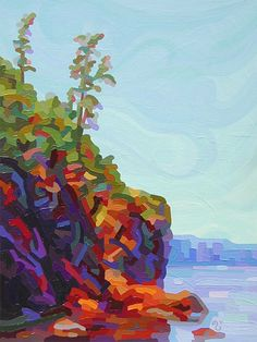 http://www.abstractlandscapepainting.com/images11/2005/rockyShore.jpg