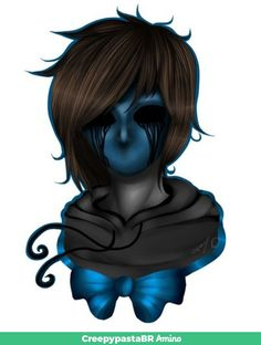 8 Best CREEPYPASTA GENDER BENDER images in 2014 | Creepy Pasta