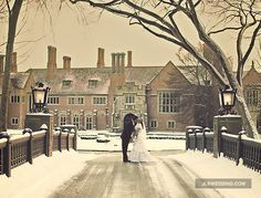 Weddings at Meadowbrook Mansion in Rochester, MI.