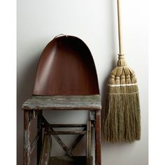 Harimi Dustpan ($22) ❤ liked on Polyvore featuring home, home improvement and cleaning
