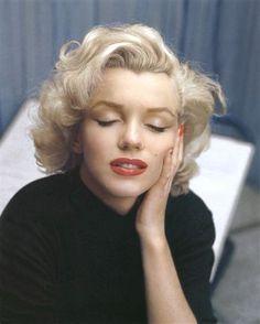 Alfred Eisenstaedt, Marilyn Monroe