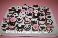 #Minicupcakes Chanel #Chanel