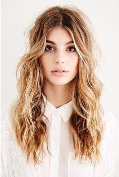 cami morrone- messy natural hair