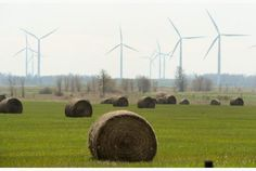 Prices for renewable resources such as solar, wind, biomass, and geothermal are coming down faster that anyone expected. Niagara Region, River Cottage, Toronto Star, Power Energy, Renewable Energy, Ecology, Beautiful Landscapes, Wind Turbine, Investing