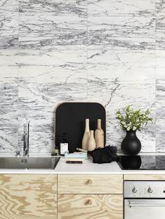 marble wall - fabulous. rädda barnen // stylist : lotta agaton . photographer : petra bindel