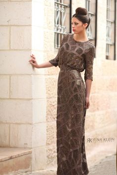 4d7040420bf62 Shimmering Gown Balo Elbiseleri, Resmi Elbiseler, Akşamüstü Giysileri,  Etekli Kıyafetler, Mütevazı Moda