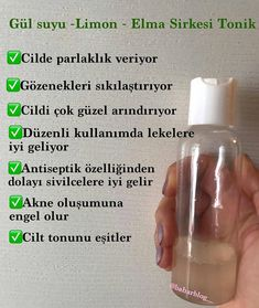 ・ ・ ・ Selaaamm 💫I came with a nice tonic that you can prepare with the ingredients at home. Beauty Care, Diy Beauty, Beauty Skin, Beauty Hacks, Grey Hair Care, Blonde Hair Care, Hair Care Recipes, Hair Care Tips, Natural Hair Care