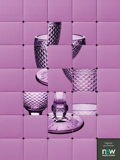 New Bespoke Furniture: Glass