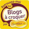 blogs à croquer