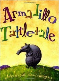 Book n tell vs tattle unit