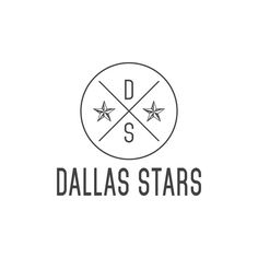Dallas Stars Neo-Vintage: White Art Print by Brock Boot | Society6