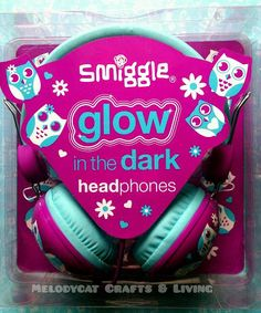smiggle headphones - Google Search