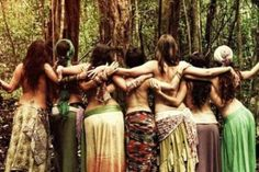 Why Women need a Tribe: Is Sisterhood the most powerful force for Women's Health?