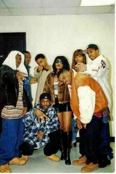 Hip Hop Fashion, Urban Fashion, 90s Fashion, 90s Hip Hop, Hip Hop Rap, Hip Hop Lyrics, Hip Hop Classics, Love N Hip Hop, I Love Music