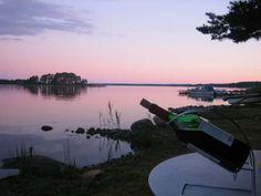 Parainen. Nauvo, Finland