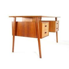 Retro Desk | eBay