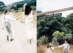 Vintage | Wedding | Bride and Groom | Wedding | B. Wright Photo