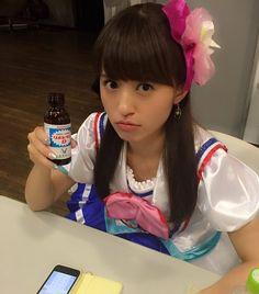 逢田梨香子 @Rikako_Aida  9月29日 くそう!漢字間違えてた! 始めてね!笑  1年でこんなに沢山の方にフォローして頂けて、本当に嬉しいです!普段お会い出来ない方とTwitter上で交流出来たり、本当に始めてよかったなと思います☺️ これからも、どうぞよろしくお願いします