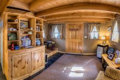 Springs Retreat Cabin Rental   Cabins For Rent In Montour Falls, New York,  United States