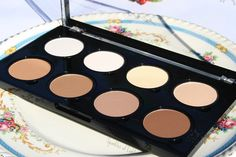 NYX Contour Palette Available in UK | Review