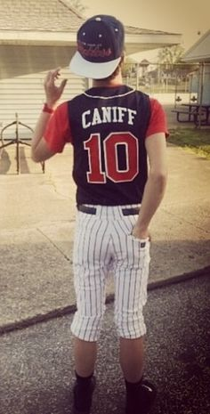Taylor Caniff is amazing