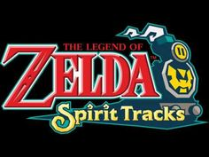 The Legend of Zelda: Spirit Tracks - Realm Overworld....it's not a bad thing that I know every note...right?