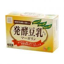 発酵豆乳入りマーガリン160g