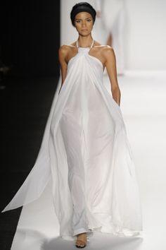 Sfilate Kaufman Franco Collezioni Primavera Estate 2014 - Sfilate New York - Moda Donna - Style.it