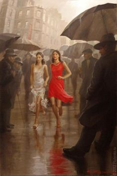 Stanislav Plutenko      The best thing one can do when it's raining is to let it rain. HWL